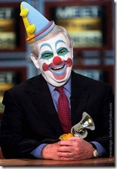 newt-clown