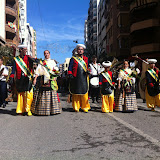 D&iacute;a 5 FIESTAS 2012