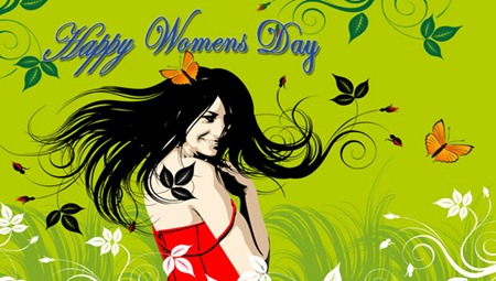 women's day greetings 1