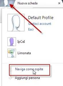 naviga-ospite-chrome