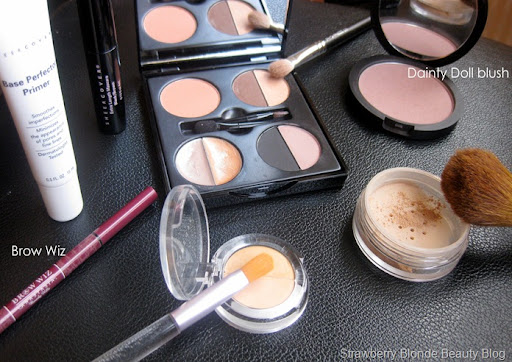 How To Clean Sheer Cover Makeup Brushes
