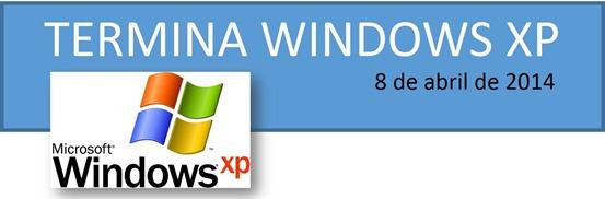 termina windowsXP