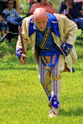 Lenape Powwow12
