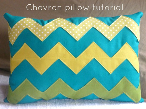 chevron tutorial2