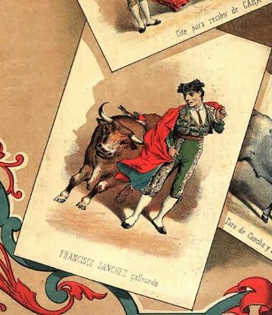 1882-10-24 La lidia (p.) Galleo de PACO Frascuelo - copia