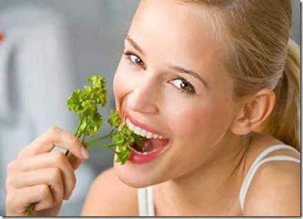 Os alimentos que vão te acalmar: