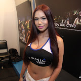 philippine transport show 2011 - girls (2).JPG