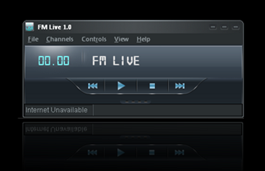 Free Live FM Radio Software