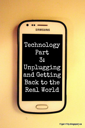 Tech part 3 title page