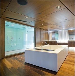 Baño-de-diseño-Residencia-Lemperle