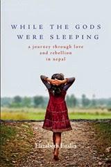 While the Gods Were Sleeping - Elizabeth Enslin