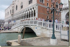 Bridge near Doges Palace (Small)