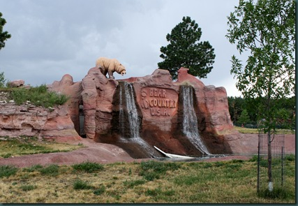Mt Rushmore and Bear Country 177