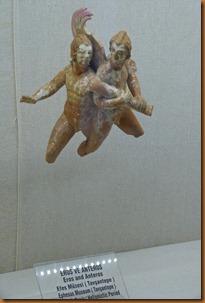 ephesus museum, eros and anteros N