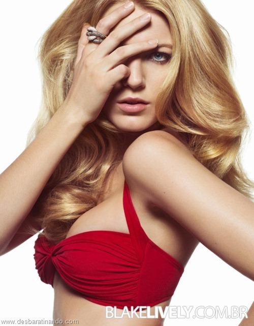 Blake Lively linda sensual Serena van der Woodsen sexy desbaratinando  (24)