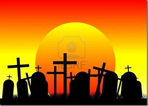 asesinatos cristianismo