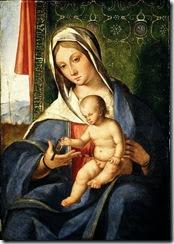 Boccaccio_Boccaccino_Virgen_con_niño_MetMuseum_NY