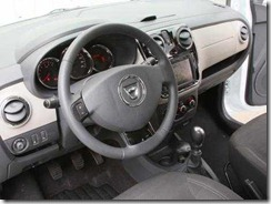 Dacia Lodgy Multitest 04