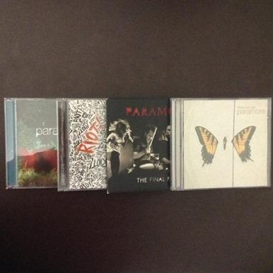 minha coleção