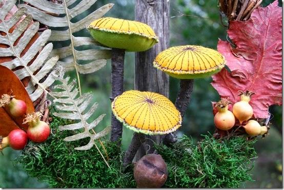 Ghirlanda funghi-002