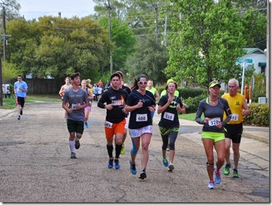 Franklin Parish Geaux Fit Catfish 5K (15)