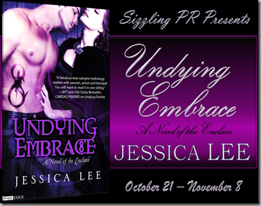 Undying Embrace - Jessica Lee -  Banner (1)