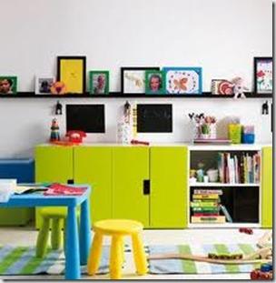 Ikea niños 2