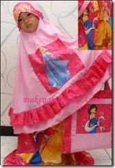 princess pink - 2