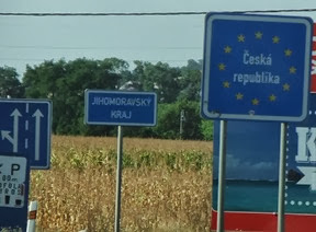 bus Viena-Breslavia
