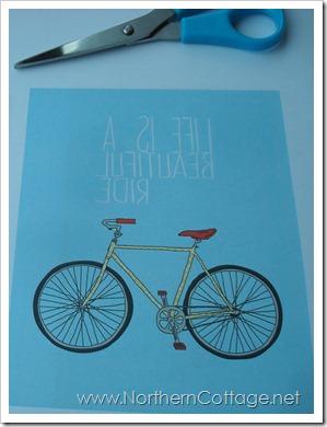 bicycle @NorthernCottage.net