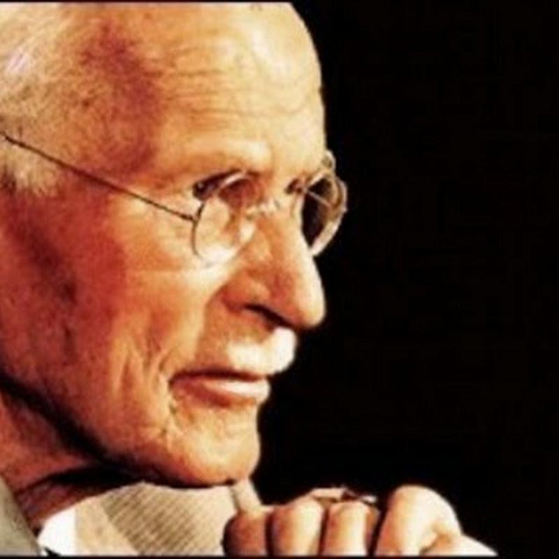 Carl Gustav Jung - Despre oameni