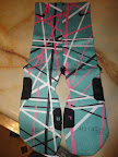 nike basketball elite lebron socks southbeach 2 01 Matching Nike Basketball Elite Socks for LeBron 9 Miami Vice