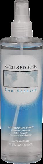 smells begone