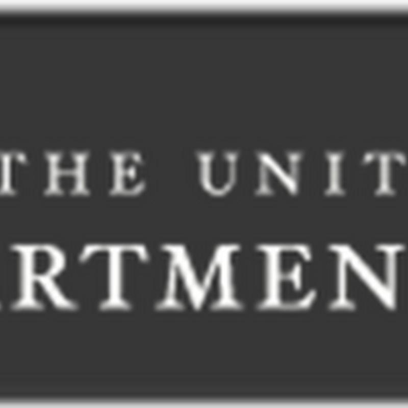 Departamento de Justicia (Estados Unidos)