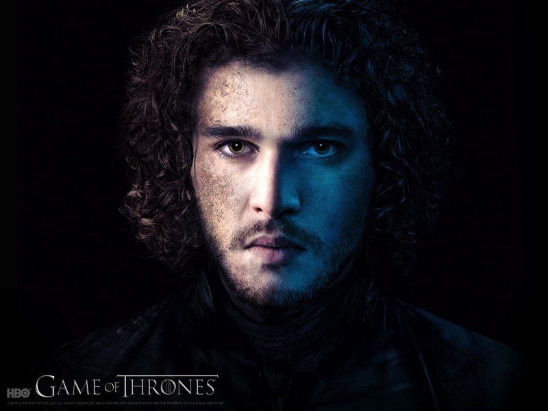 Game of Thrones season 3 wallpaper Snow