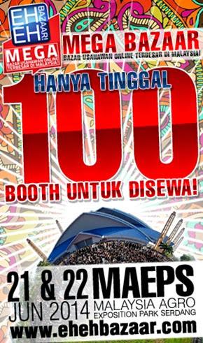 MEGA BAZAAR WEB BANNER 500X300 TINGGAL100