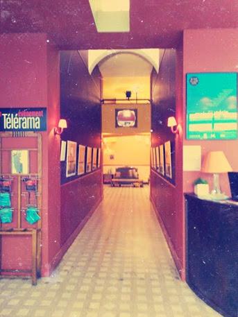 maison de la poésie paris passage moliere
