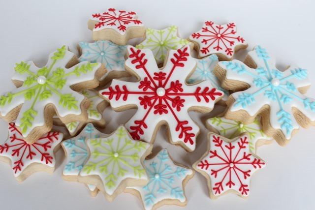 Christmas Cookies 290