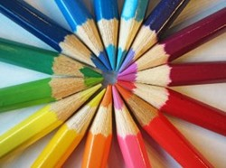 artist pencil