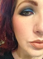 Shiseido Eye Color Bar_look number one_Marie1