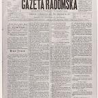 Staszów 1888 powódź Gazeta Radomska cz1.jpg