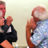 Cheryl Zarro, Charlie Jencks, Gene Zarro