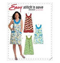 stitch and save M5832