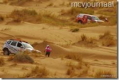 Rally Marokko 2012 E2 11