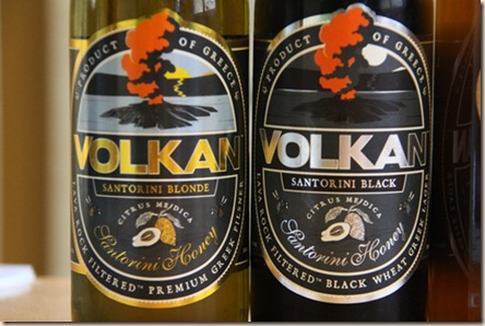 Volcan New Labels
