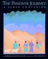 Seder Companion