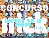 Banner concurso Luceros en la Noche
