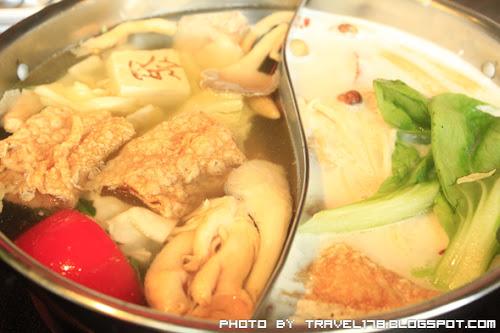 【台中火鍋餐廳】聚北海道昆布鍋(中港店)~王品系列餐廳