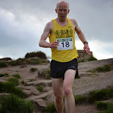 Otley Chevin race 2013