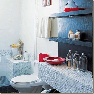 decoración de baños pequeños3